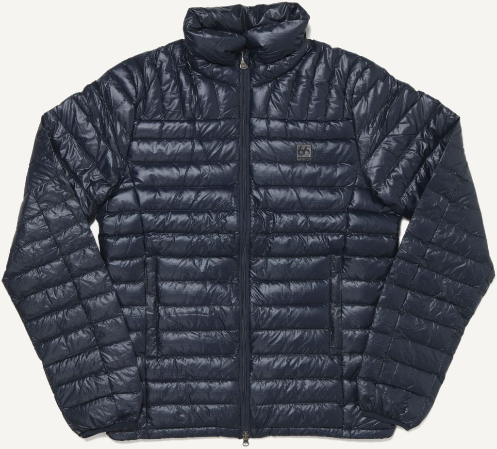 Vatnajökull 800 Jacket Dark Midnight-30