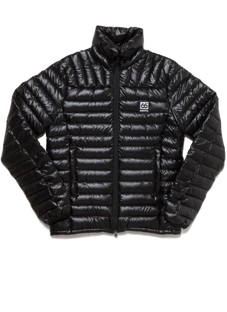 Vatnajökull 800 Jacket Black-30