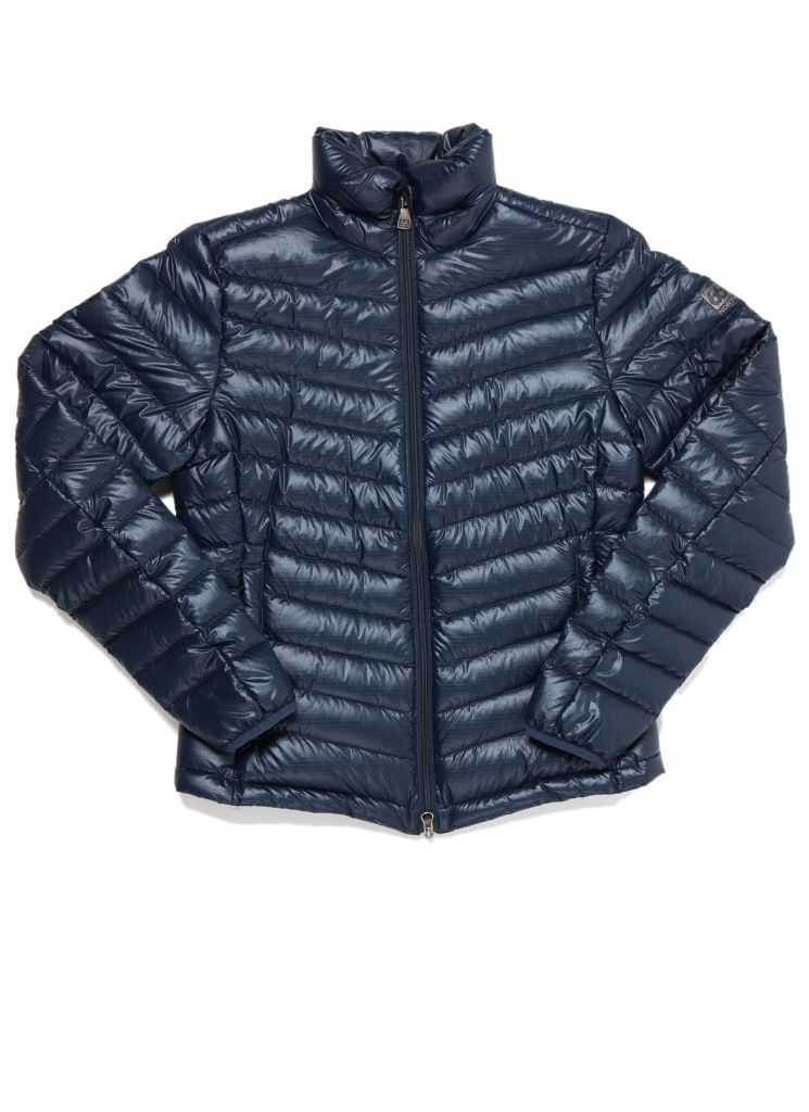 Vatnajökull 800 Women´s Jacket Dark Midnight-30