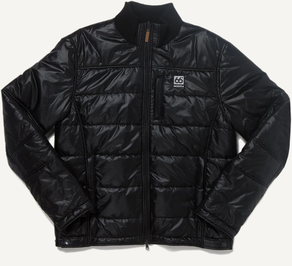 Langjökull Primaloft Jacket Black-30