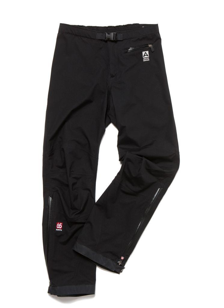 Snafell Pants Black-30