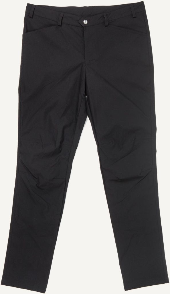 Esja Pants Black-30