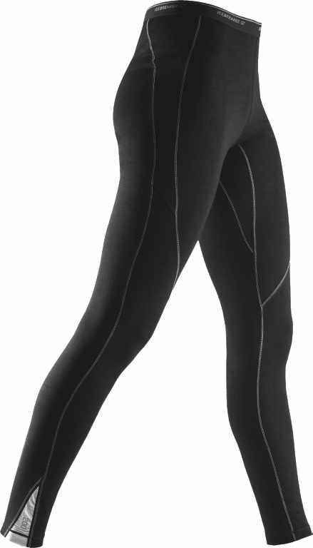 Icebreaker Pace Leggings Black-30