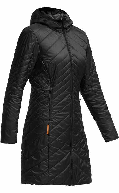 Icebreaker Helix 3Q Jacket Vino/Vivid/Vino-30