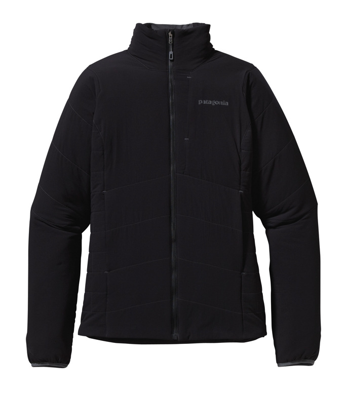 Patagonia Patagonia Nano-Air Jacket Black-30