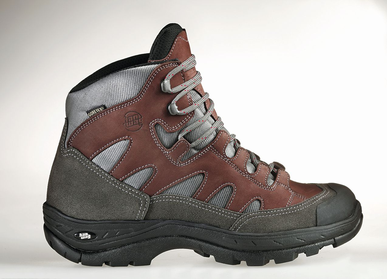 Hanwag Xerro Plus Winter Lady GTX Aubergine-30