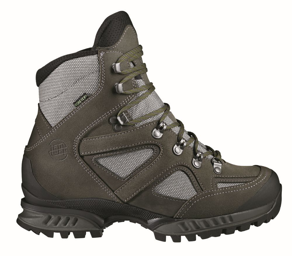 Hanwag Yellowstone II GTX Dark Grey-30
