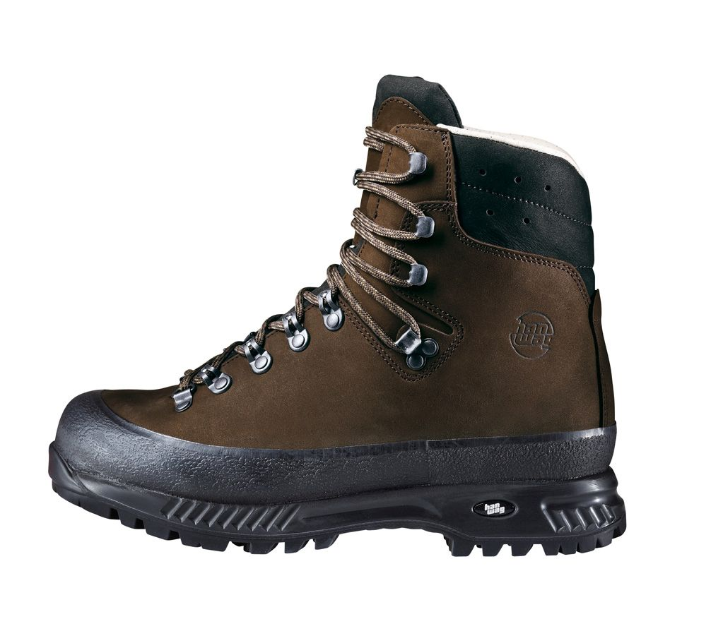 Hanwag Yukon Lady Brown – Erde-30