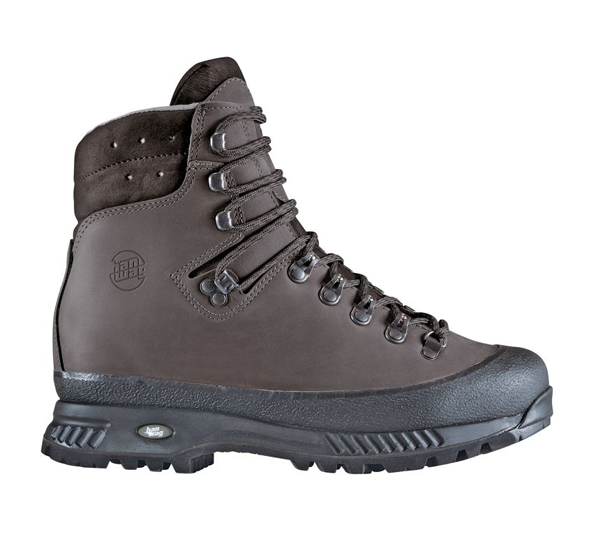 Hanwag Yukon Lady Dark Grey – Asche-30